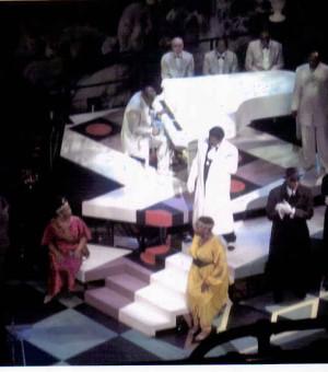 Apollo Theater 2004